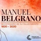 CHARLAS BELGRANIANAS - Lic. Manuel Belgrano