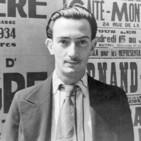 ENTRELÍNEAS: Salvador Dalí
