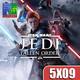 """PG 5X09 - Análisis """"Star Wars: Jedi Fallen Order"""", Nominados Game awards 2019, Presentado Half Life: Alyx"""