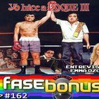 Fase Bonus #162 - La roquina