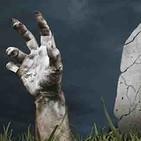 """Voces del Misterio nº.695 (2ª): El enigma zombi, Templarios y el asesino """"Petiso Orejudo"""""""