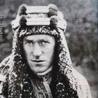 Lawrence de Arabia: el otro rey del desierto