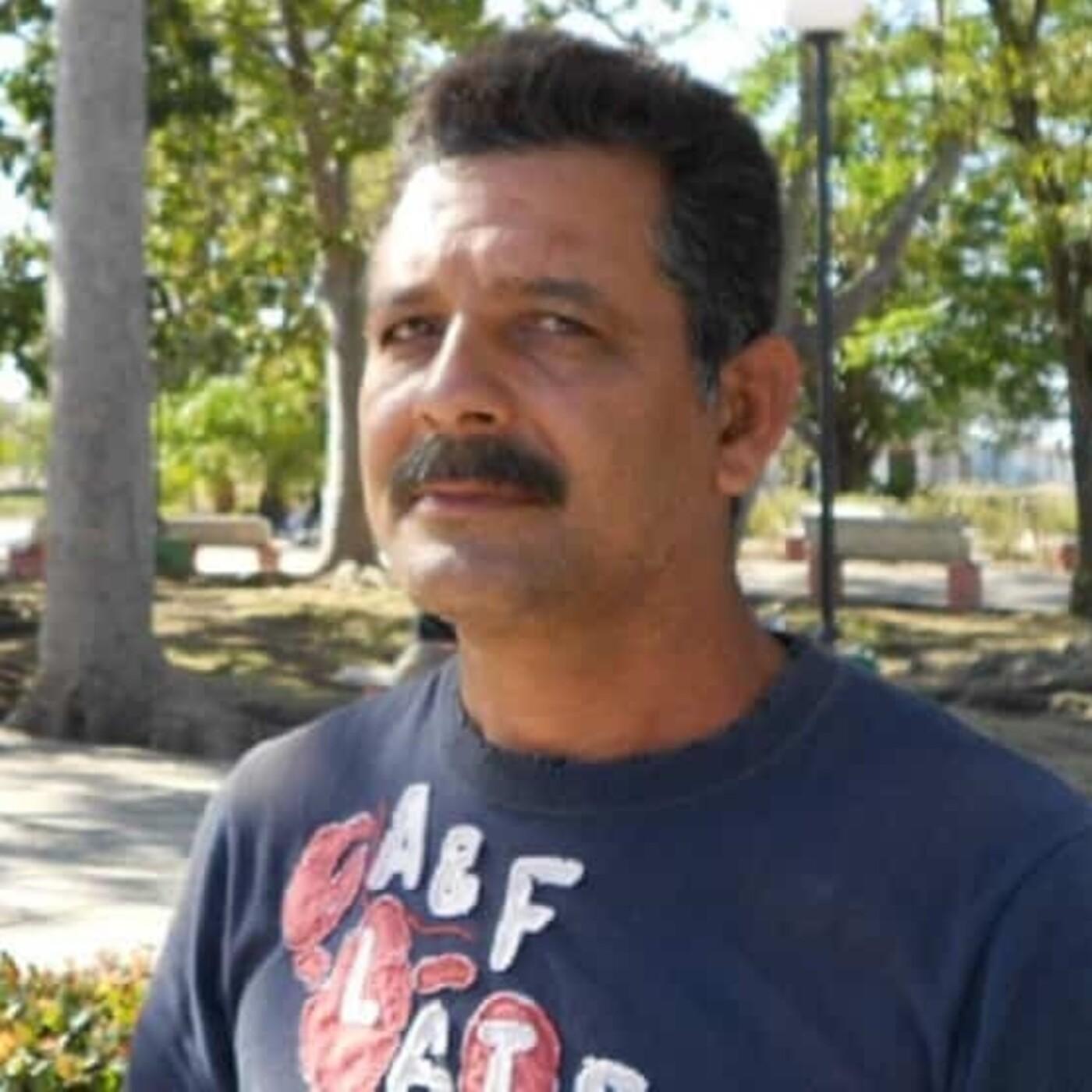 Escritor jobabense Raúl Félix Ávila Escriba- Destaca por sus textos ligados al quehacer local