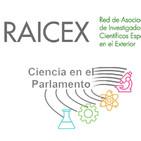 T5E38. Iniciativas de científicos Españoles: RAICEX y Ciencia en el Parlamento