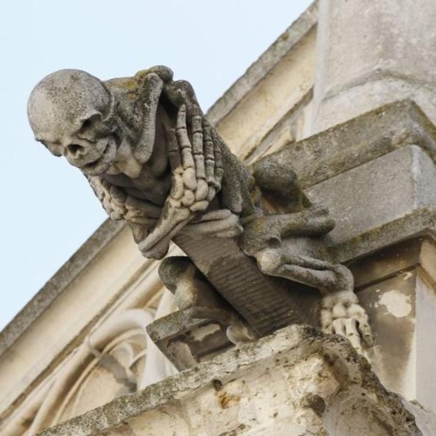 Misterios on Air T4x42: Misterios de las catedrales