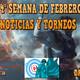 4º Semana de Febrero Noticias y Torneos.