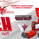 AntiHype 4x09: Transformers, Tales of Zestiria, Minecraft Story Mode,The Taken King, Entrevista La Odisea de Shenmue