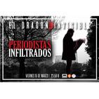EDI 3x26 - Infiltrados: el periodismo encubierto como arma social (con David Cuevas y Melchor Miralles)