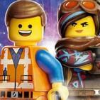 La Lego película 2. Estrenos del 08 de Febrero de 2019
