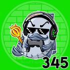 Nivel Escondido 345