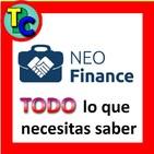 NEO FINANCE Opiniones y Review - Préstamos P2P de Alta Rentabilidad
