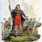Boudica La reina guerrera