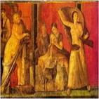 Los misterios de Pompeya
