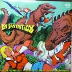 Aventuras de los Fantásticos Contra el Gran Jefe (1971)