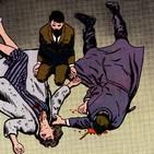 11 - Batman Año uno - Capítulo 1