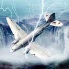 El Cosmonauta 2X04:La desaparición del vuelo MH370