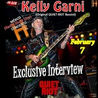 Kelly Garni Interview Concierto Hit Radio