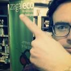 Productos ecológicos con Jose Mª Egea.
