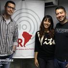 Entrevista José Negrón Valera   El rey de las cenizas.