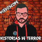 Historias de Miedo Marzo 20 2019