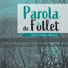 Parola de follet. Presentación en Zaragoza 15/05/2019