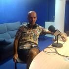 """Especial """"Estaciones Sonoras Verano 2018"""" en Radio Cierzo: La Música de la vida de Adolfo, nuestro amigo."""