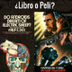 Blade Runner. Philip K.Dick .comparativa relato original y la peli