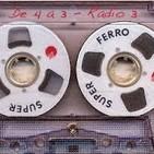 De 4 a 3: Julio 1995 The Cure, Oasis, Faith no More en Las Ventas