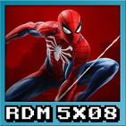RDM 5x08 – Monográfico: SPIDER-MAN PS4