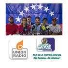 Frente Amplio Venezuela Libre anuncia acciones para el 16 de mayo