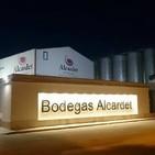 Entrevista a Miguel Ángel Ortega, gerente de Bodegas Alcardet de Villanueva de Alcardete por esta campaña 2018