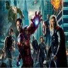 Visión Friki Podcast 25 - Los Vengadores de Marvel en el cine (I)