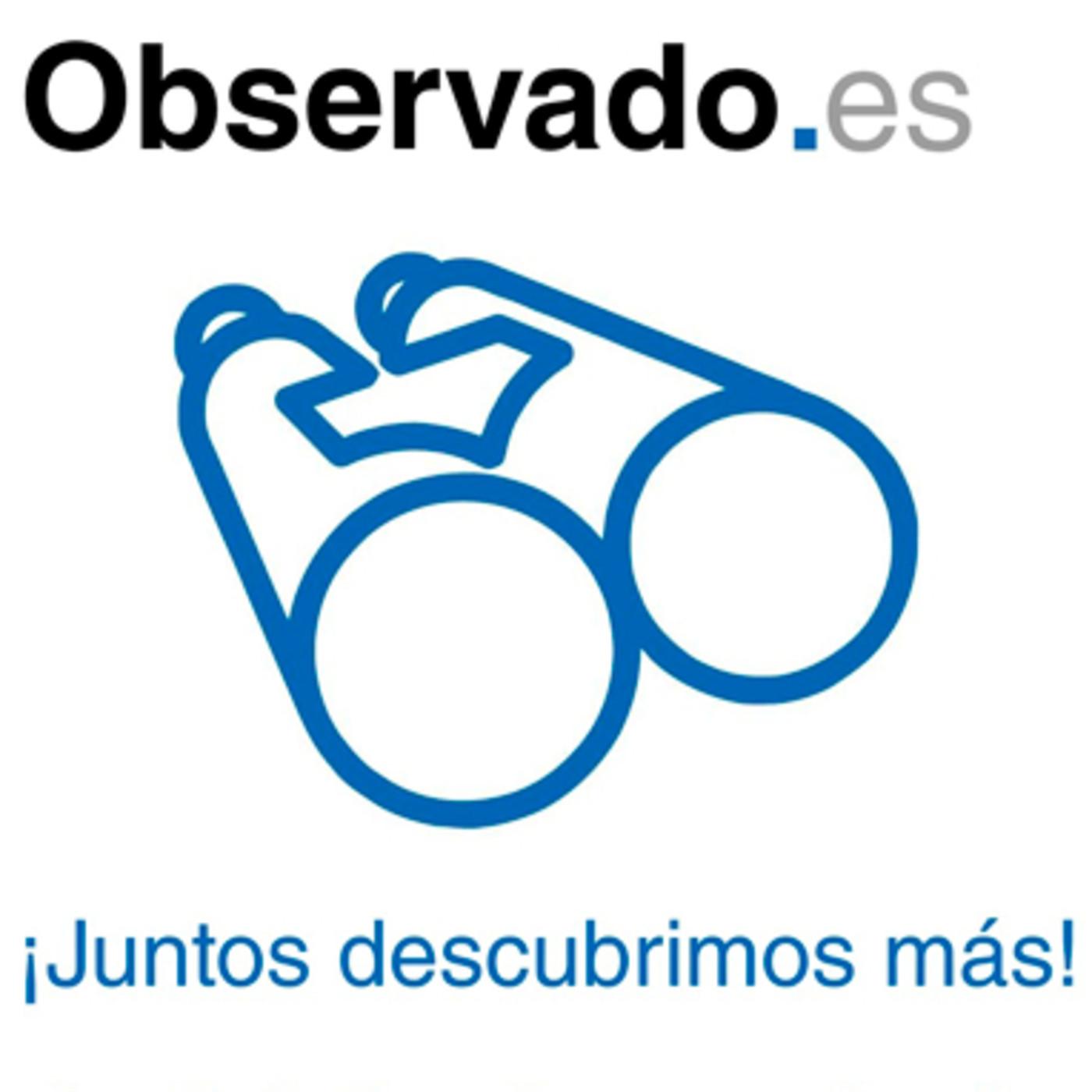 Entrevista a Eduardo y Julio, administradores del portal de ciencia ciudadana Observado.es