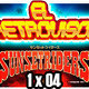 EL RETROVISOR 1x04 - SUNSET RIDERS (ARCADE)