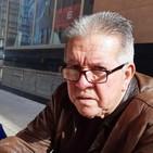 Jose Luis Rodriguez Martín, el comentario hablado