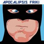 AF 248 - El Superhéroe en la Cultura Pop
