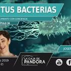 CUIDA TUS BACTERIAS - Con Josep Maria Subirà y Vero Fernandez