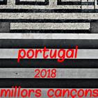mondolirondo portugal 2o18, millors cançons