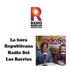 La hora republicana de Radio Sol Los Barrios en RRR - 03.05.2019