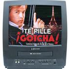 04x03 Remake a los 80, ¡TE PILLÉ, GOTCHA! (1985) Jeff Kanew