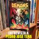 El hijo del aprendiz de Satanás 367 - Entrevista a Pedro José Tena a propósito de