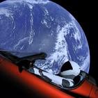 La Brújula de la Ciencia s07e25: El Falcon Heavy de Elon Musk surca los cielos por primera vez