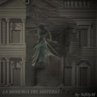 La Memoria del Misterio - Archivo Desapariciones
