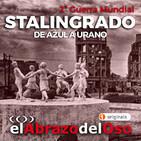 El Abrazo del Oso - Stalingrado: De Azul a Urano