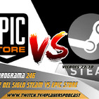 4players 246 Steam Vs Epic store