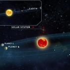 Viajero 116 | Dos planetas potencialmente habitables, la máquina de oxígeno para Marte y el hacker de Baltimore...