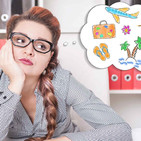 MESA DE ACTUALIDAD: El síndrome postvacacional