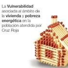 Cruz Roja: Vulnerabilidad asociada al ámbito de la vivienda