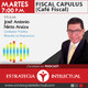 Fiscal Capulus (Importancia de los avalúos)