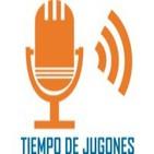 """Tiempo de Jugones 1x02 - """"La reconstrucción más larga de la historia"""""""